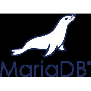 Desarrollo sobre MariaDB